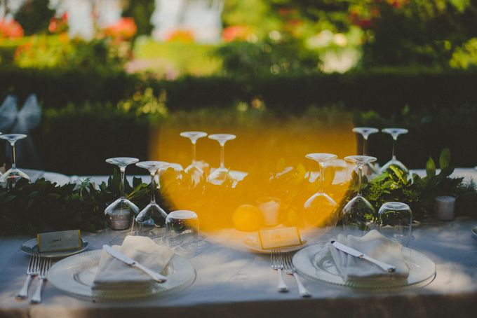 A Romantic Persian Wedding in the Magical Tuscany Country by Livio Lacurre Photography - 038