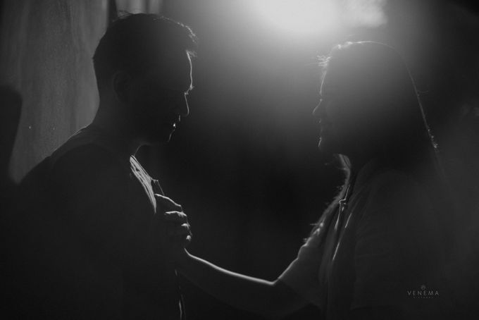 Bayu Risa & Monita Tahalea Jogjakarta Pre-Wedding by Venema Pictures - 039