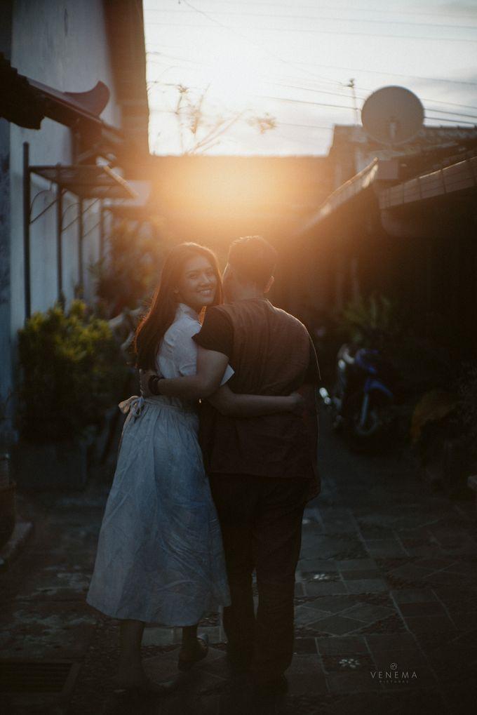 Bayu Risa & Monita Tahalea Jogjakarta Pre-Wedding by Venema Pictures - 029