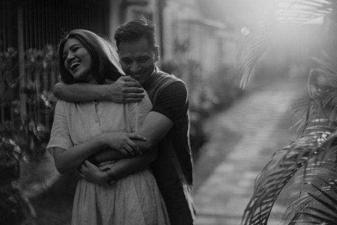Bayu Risa & Monita Tahalea Jogjakarta Pre-Wedding by Venema Pictures - 031