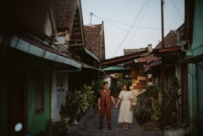 Bayu Risa & Monita Tahalea Jogjakarta Pre-Wedding by Venema Pictures - 027