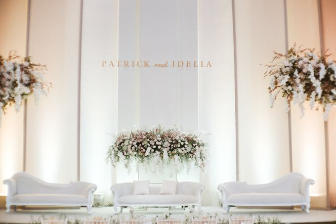 Patrick & Idelia Wedding Day by Venema Pictures - 043