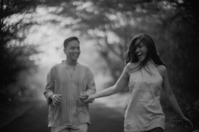 Bayu Risa & Monita Tahalea Jogjakarta Pre-Wedding by Venema Pictures - 015