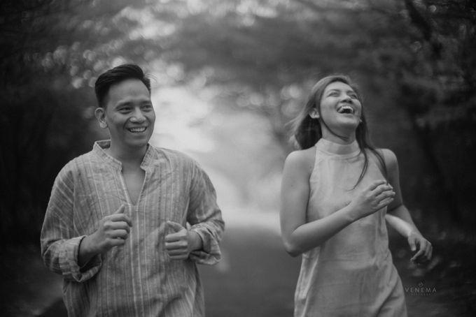 Bayu Risa & Monita Tahalea Jogjakarta Pre-Wedding by Venema Pictures - 016