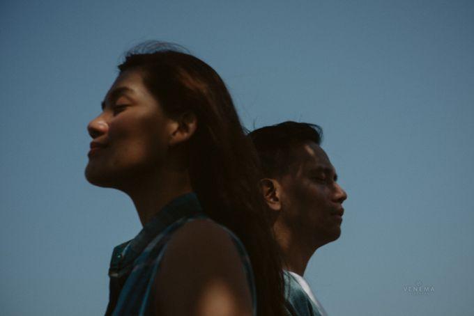 Bayu Risa & Monita Tahalea Jogjakarta Pre-Wedding by Venema Pictures - 007