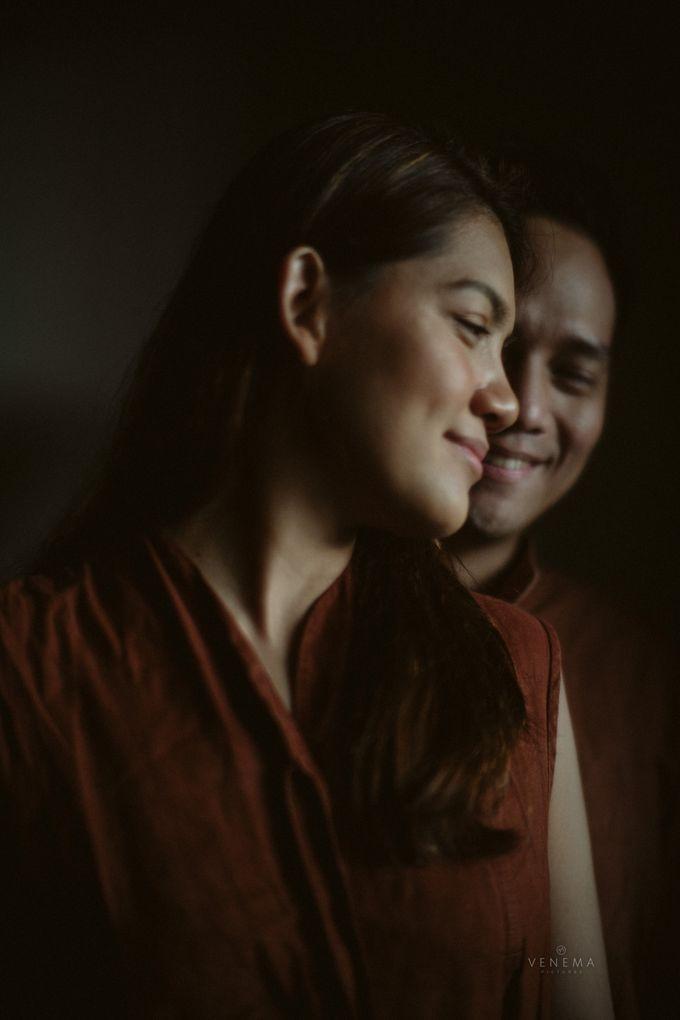 Bayu Risa & Monita Tahalea Jogjakarta Pre-Wedding by Venema Pictures - 003