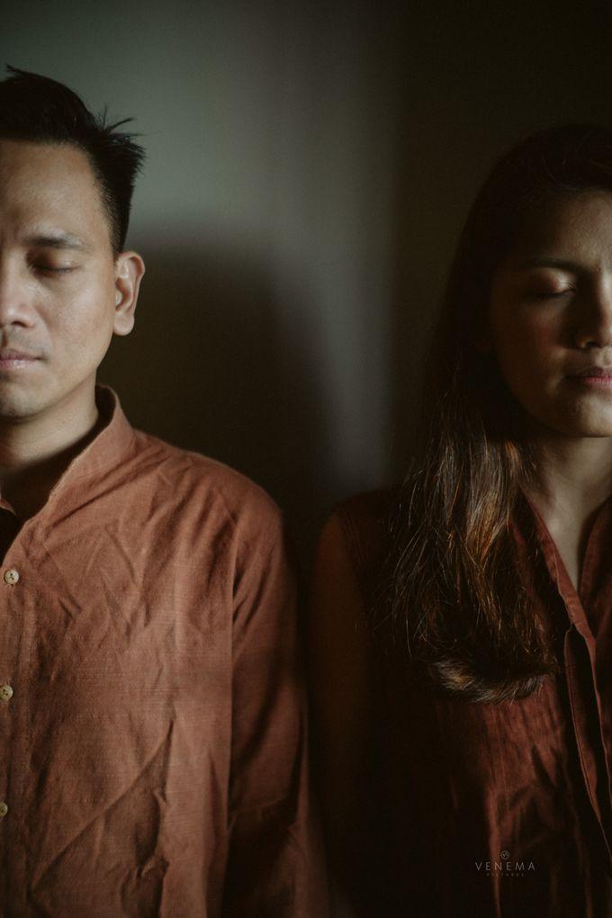 Bayu Risa & Monita Tahalea Jogjakarta Pre-Wedding by Venema Pictures - 004