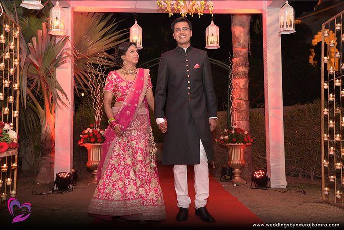 MANYA-MASOOM by Wedding By Neeraj Kamra - 001