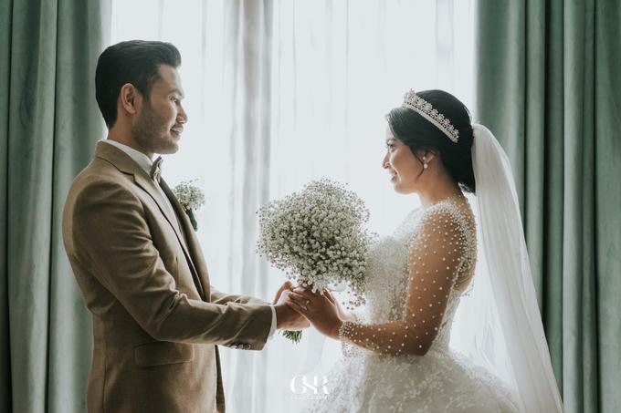 Christy & Raphael Holy Matrimony by Pizzaro Sensation Design - 007