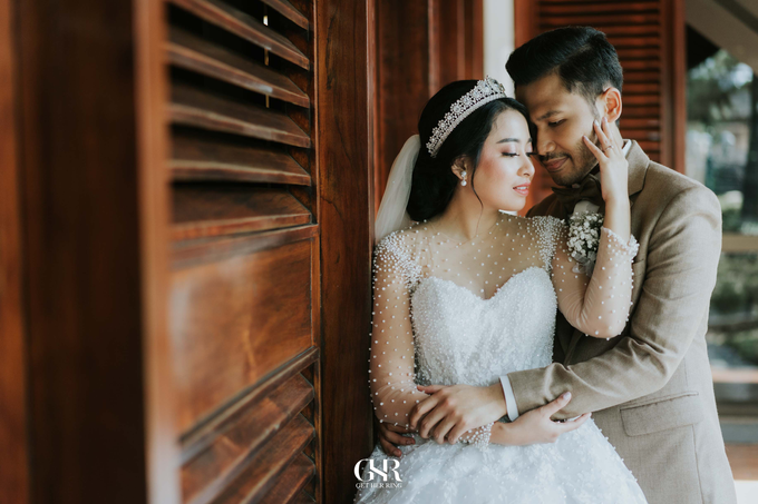Christy & Raphael Holy Matrimony by Pizzaro Sensation Design - 009