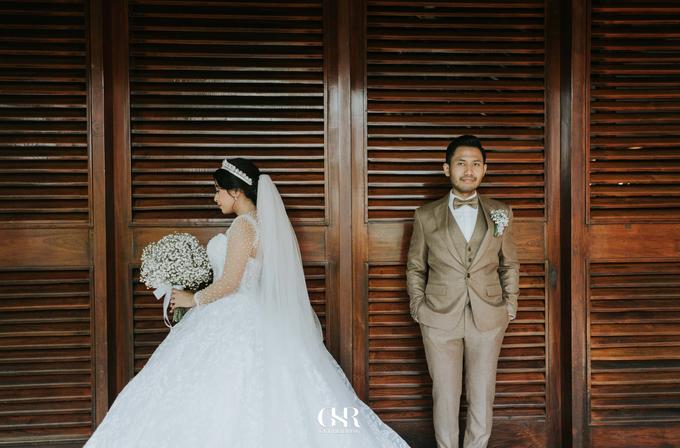 Christy & Raphael Holy Matrimony by Pizzaro Sensation Design - 010