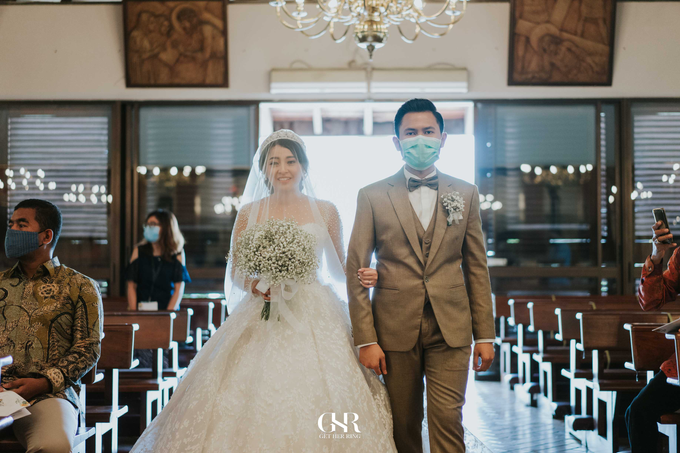 Christy & Raphael Holy Matrimony by Pizzaro Sensation Design - 013