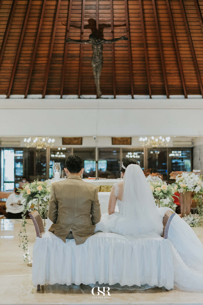Christy & Raphael Holy Matrimony by Pizzaro Sensation Design - 016