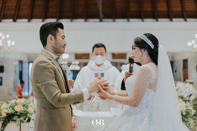Christy & Raphael Holy Matrimony by Pizzaro Sensation Design - 019