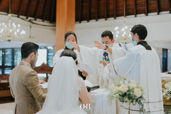 Christy & Raphael Holy Matrimony by Pizzaro Sensation Design - 021
