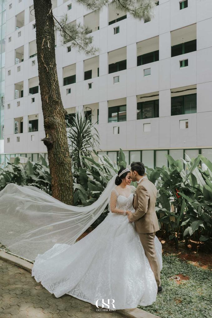Christy & Raphael Holy Matrimony by Pizzaro Sensation Design - 023