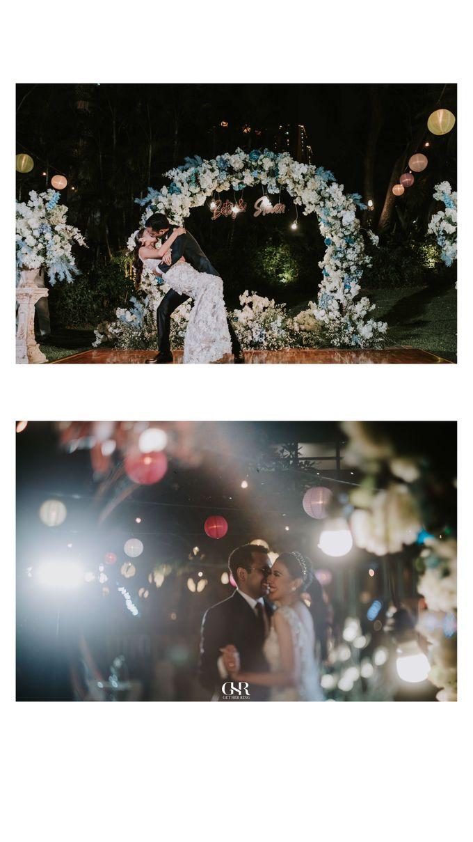Betsy & Steven Wedding by AYANA Midplaza JAKARTA - 038