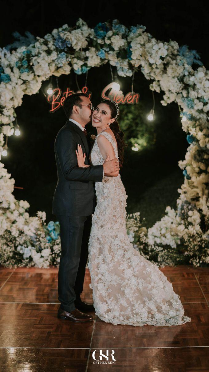 Betsy & Steven Wedding by AYANA Midplaza JAKARTA - 041