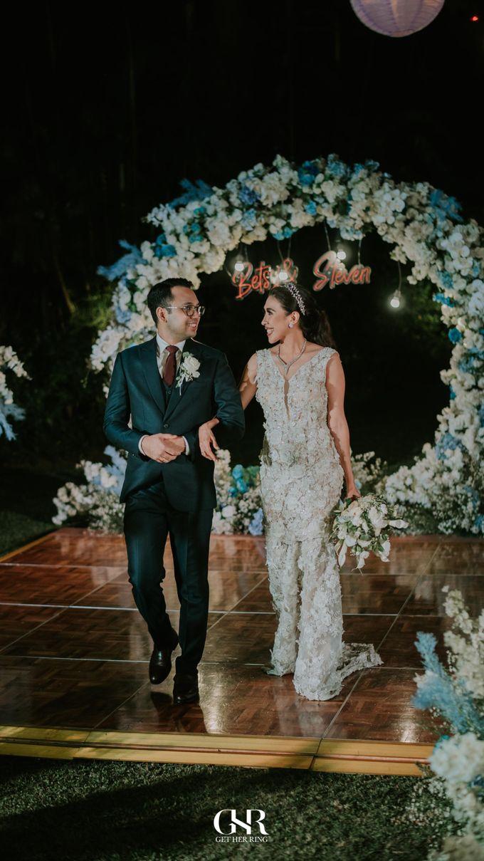 Betsy & Steven Wedding by AYANA Midplaza JAKARTA - 042