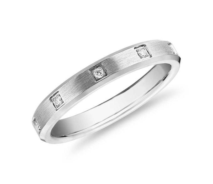 Wedding Ring by Mirage Jeweler - 024