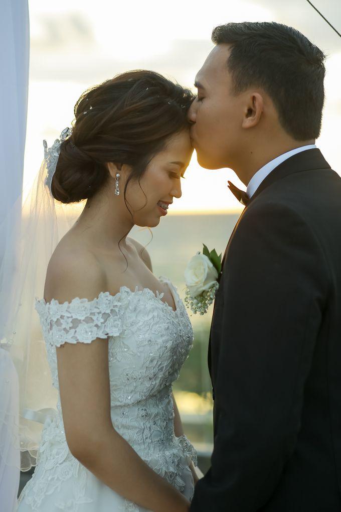 Wedding of Mario and Anin by Jimbaran Bay Beach Resort and Spa - 012