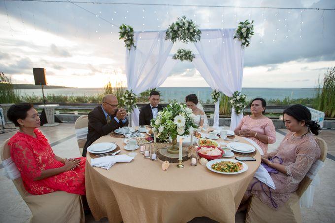 Wedding of Mario and Anin by Jimbaran Bay Beach Resort and Spa - 013