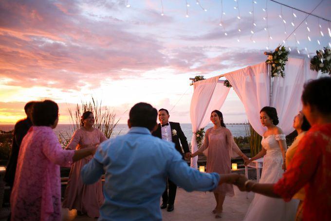 Wedding of Mario and Anin by Jimbaran Bay Beach Resort and Spa - 015