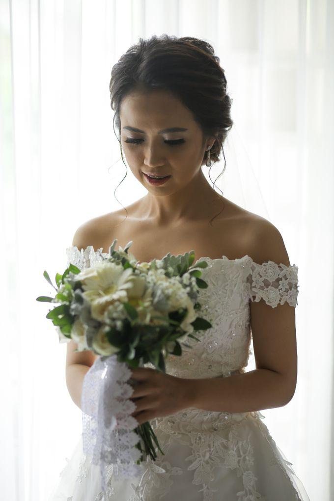 Wedding of Mario and Anin by Jimbaran Bay Beach Resort and Spa - 001