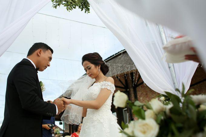 Wedding of Mario and Anin by Jimbaran Bay Beach Resort and Spa - 005