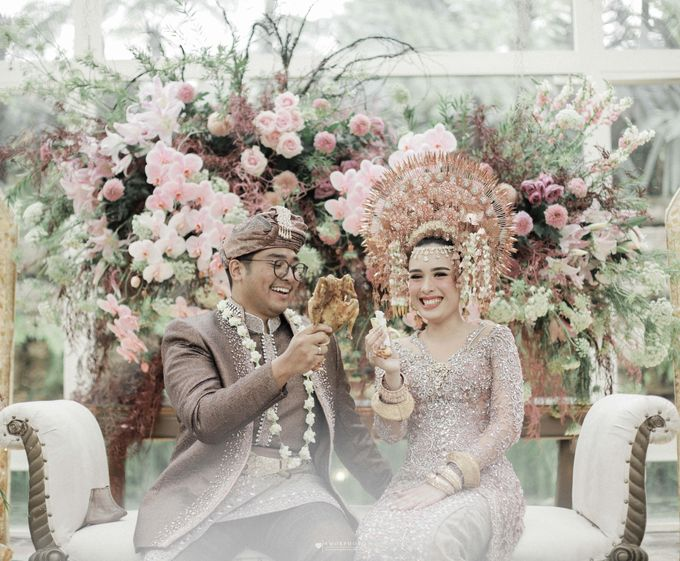 The Wedding of  Irena & Arya by Amorphoto - 015
