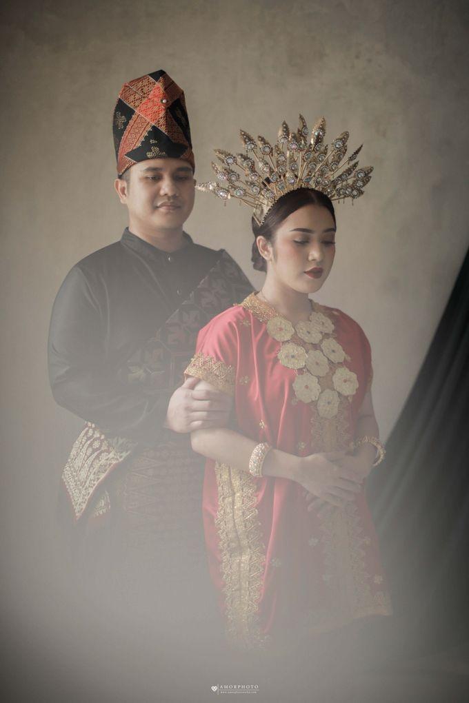 The Pre wedding of Vira Yunita & Wilda Kesuma by Amorphoto - 021