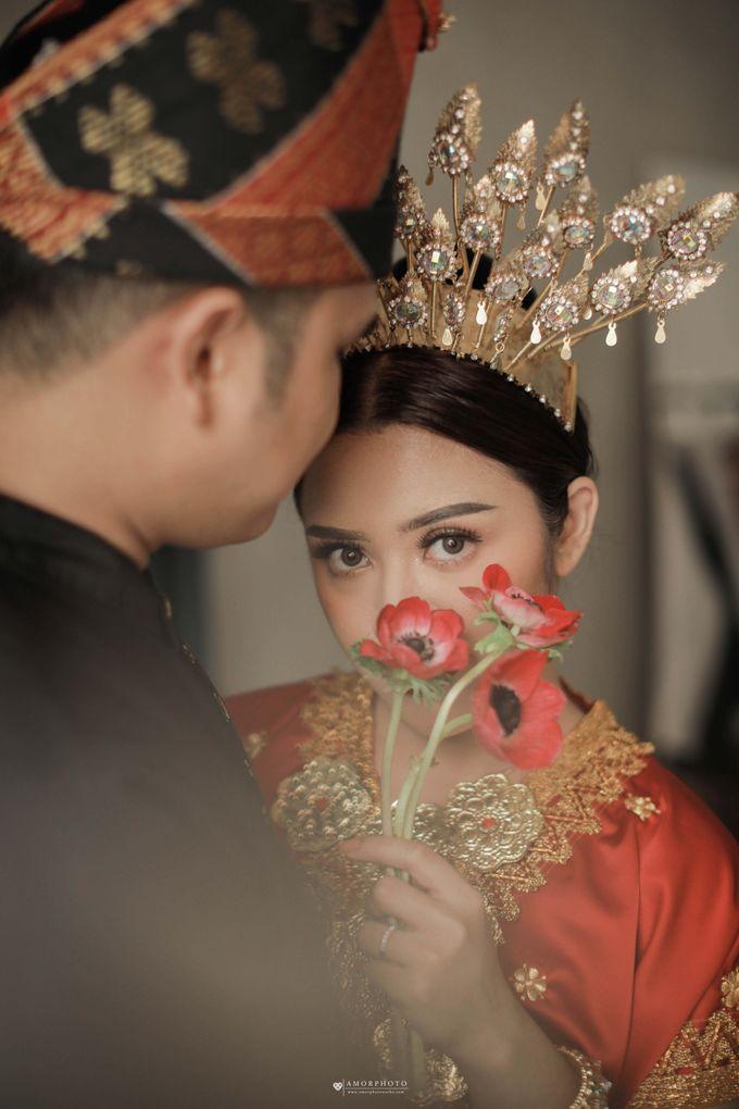 The Pre wedding of Vira Yunita & Wilda Kesuma by Amorphoto - 015