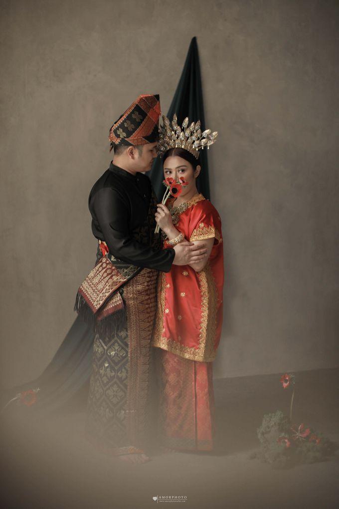 The Pre wedding of Vira Yunita & Wilda Kesuma by Amorphoto - 018