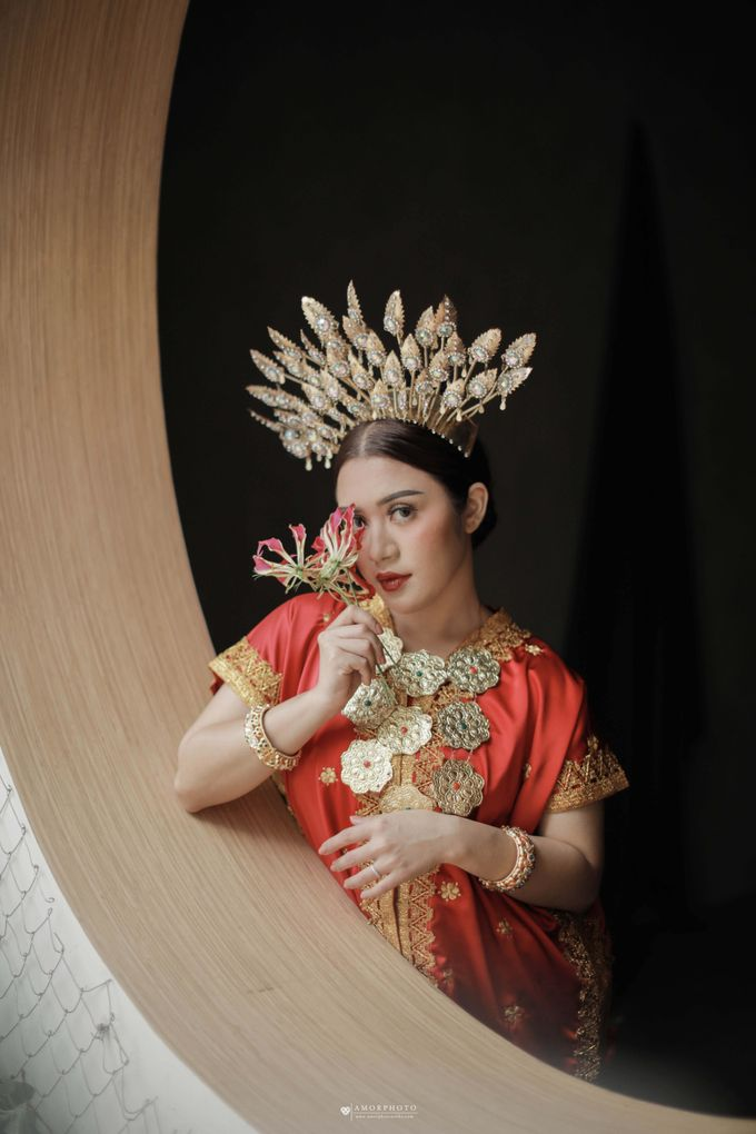The Pre wedding of Vira Yunita & Wilda Kesuma by Amorphoto - 023
