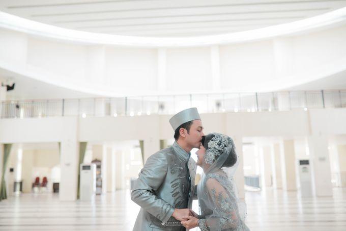 Akad Nikah Rio & Clerence by Sparkling Organizer - 010