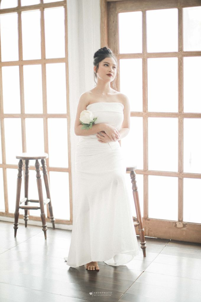 Bridal Campaign by Amorphoto - 024