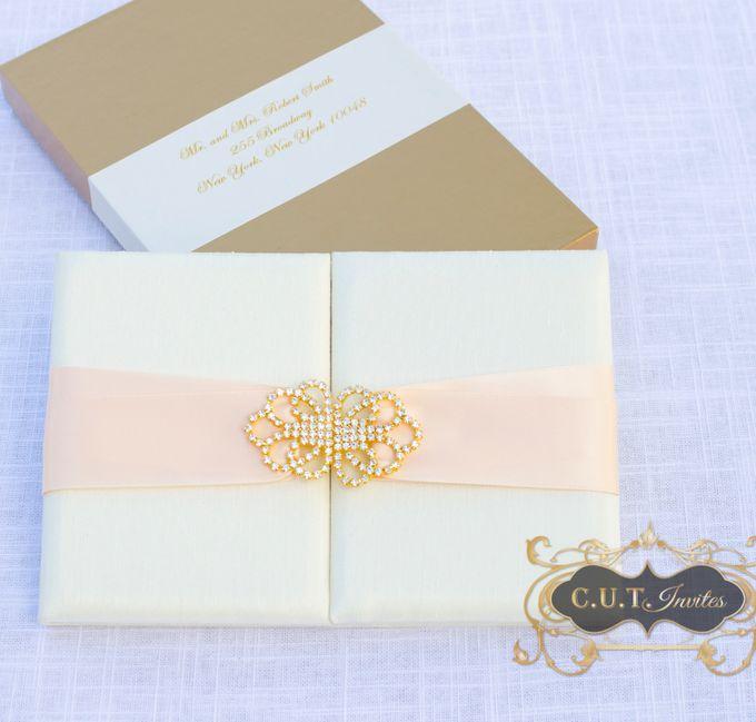 Couture Invitations by C.U.T Invites - 004