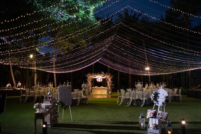 Wedding of Siewki & Jimmy  by Beyond Decor Company - 015