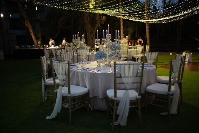 Wedding of Siewki & Jimmy  by Beyond Decor Company - 018