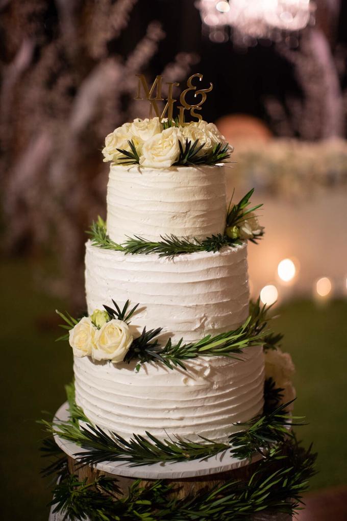 Wedding of Siewki & Jimmy  by Beyond Decor Company - 020