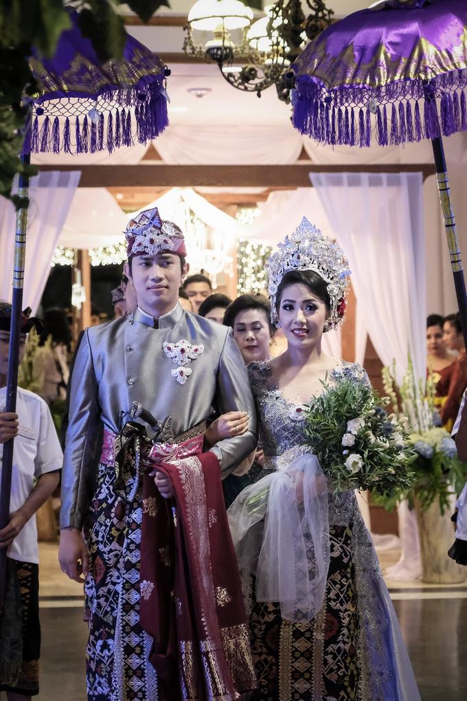 Wedding of Angga & Nikita by Beyond Decor Company - 001