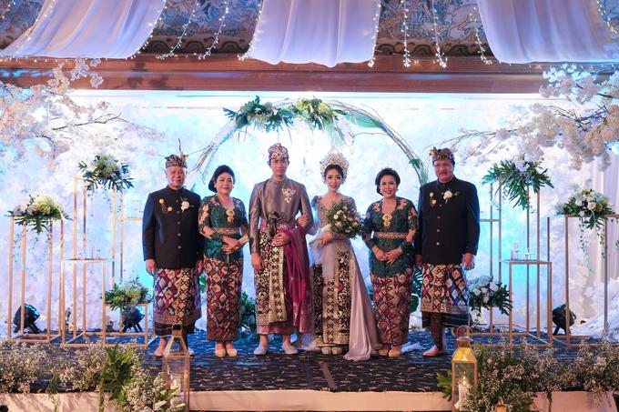 Wedding of Angga & Nikita by Beyond Decor Company - 002