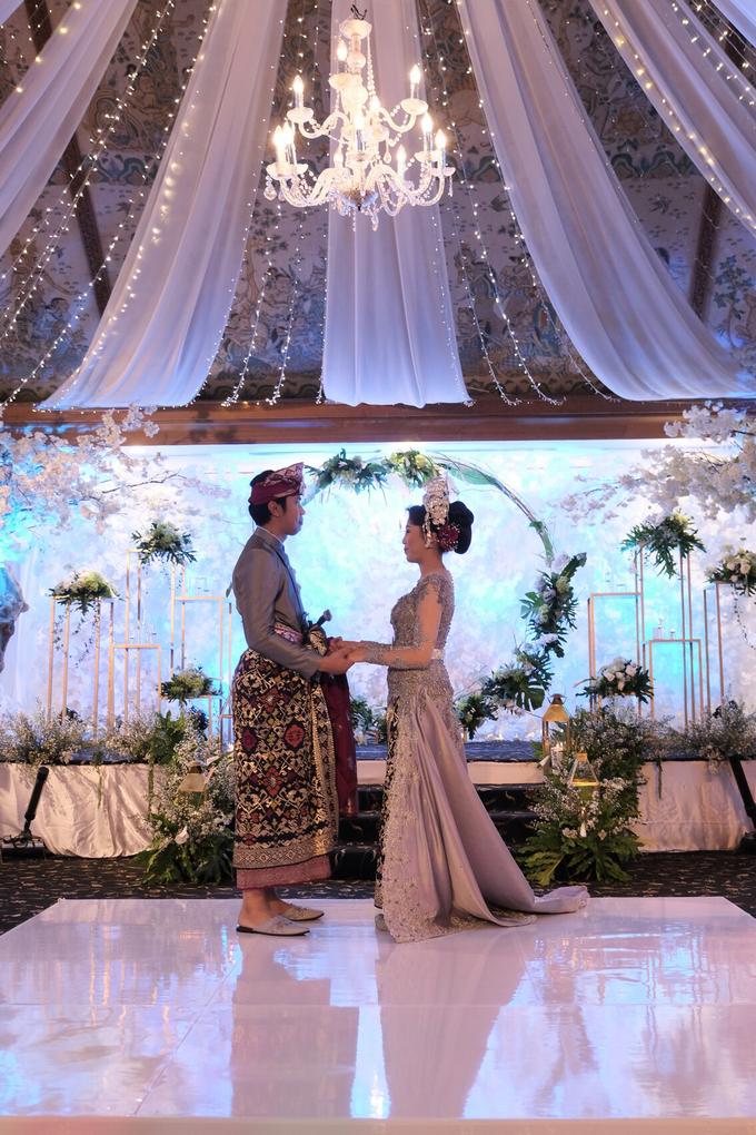 Wedding of Angga & Nikita by Beyond Decor Company - 003