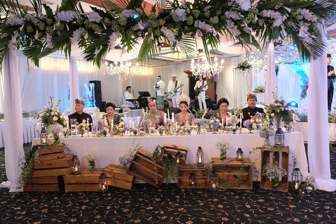 Wedding of Angga & Nikita by Beyond Decor Company - 004