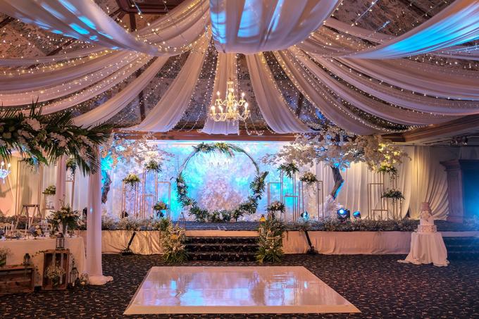 Wedding of Angga & Nikita by Beyond Decor Company - 006