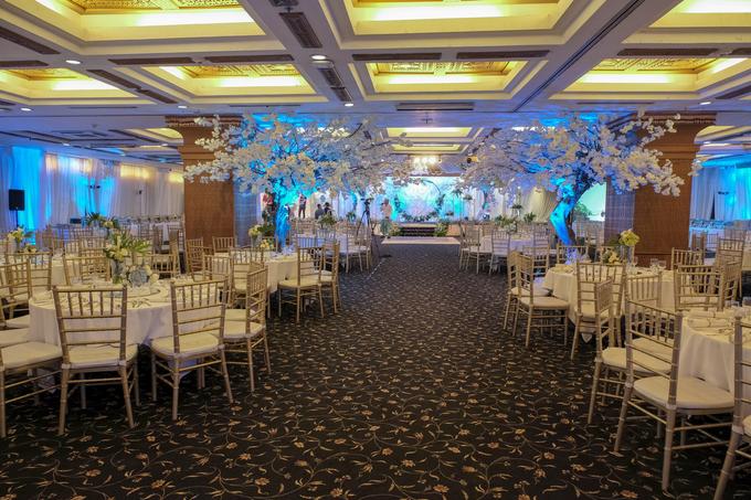 Wedding of Angga & Nikita by Beyond Decor Company - 008