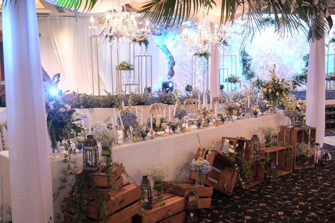 Wedding of Angga & Nikita by Beyond Decor Company - 018