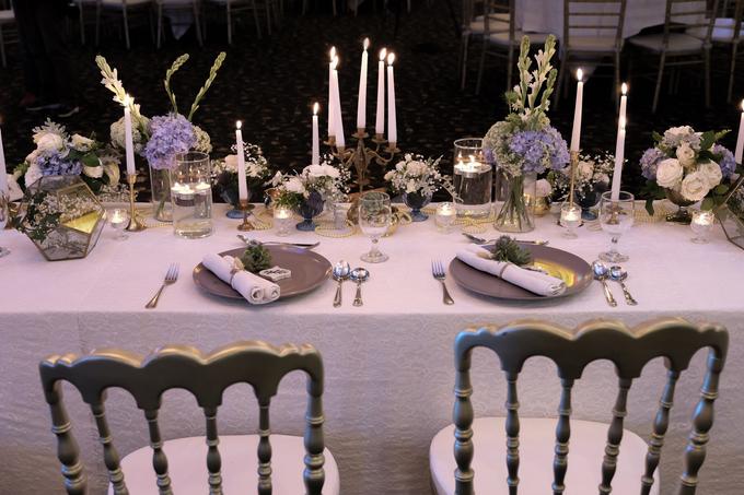 Wedding of Angga & Nikita by Beyond Decor Company - 021