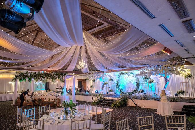 Wedding of Angga & Nikita by Beyond Decor Company - 023