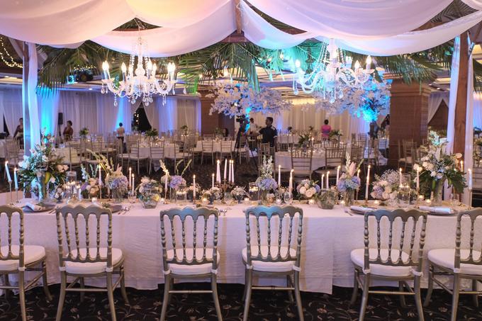 Wedding of Angga & Nikita by Beyond Decor Company - 024